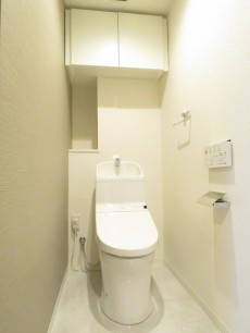 アイビハイツ南品川 トイレ