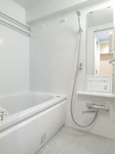 ミニカムマンション バスルーム