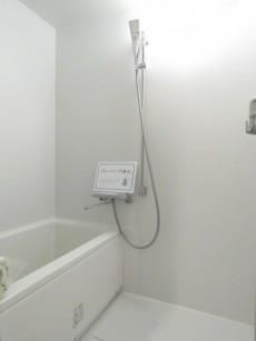 サンハイム永田町 バスルーム