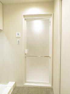 アルテール新宿 バスルーム