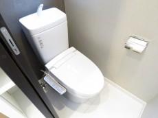 モンターニュ目黒中町 トイレ