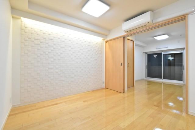 クレール八幡山 LDK+洋室3
