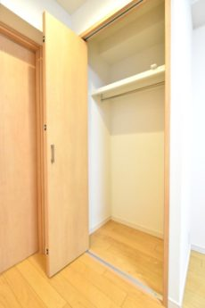 クレール八幡山 洋室3