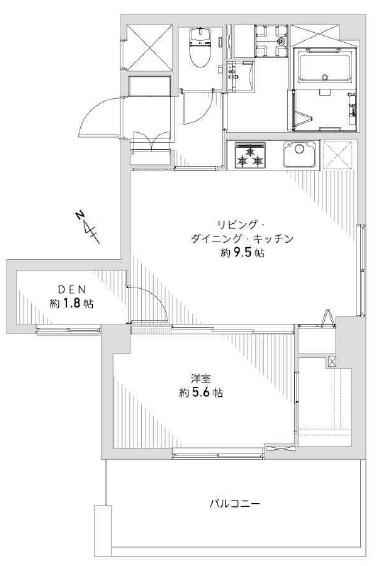 南青山ロータリーマンション