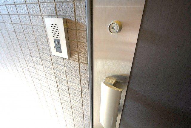 日神デュオステージ新宿若松町 廊下