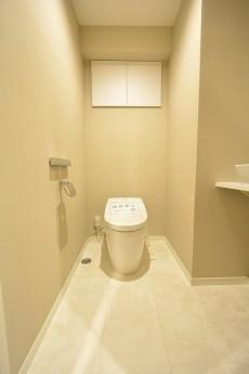 芝公園アビタシオン トイレ