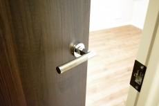 芝公園アビタシオン 芝公園アビタシオン 5.3帖洋室ドア
