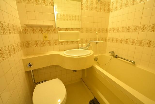 バルミー赤坂421 バスルーム