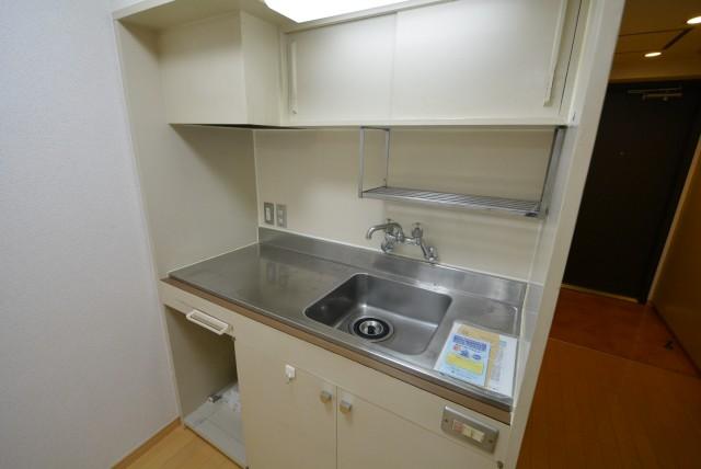 バルミー赤坂421 キッチン