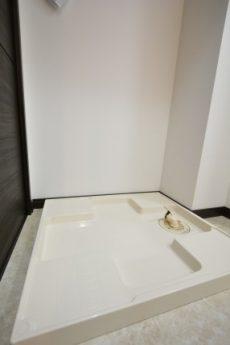 クレッセント目黒Ⅱ403 洗濯機置場