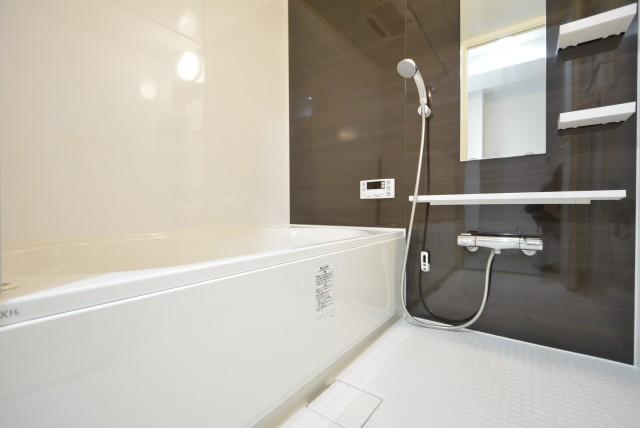 クレッセント目黒Ⅱ403 バスルーム