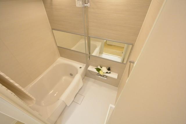 アルファホームズ深沢204 バスルーム