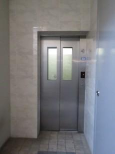 デュオスカーラ品川中延 エレベーター