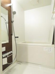 ニックハイム尾山台 バスルーム