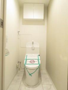 グレイス三軒茶屋 トイレ