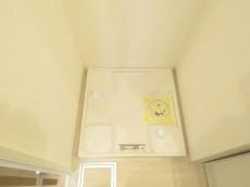 プレール都立大 洗濯機置場