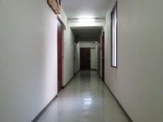 ウェルシャン築地 廊下