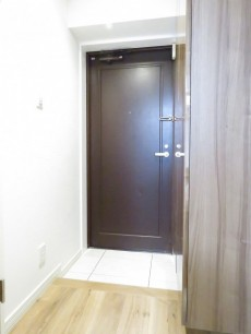 エバーグリーンパレス新宿 玄関ホール