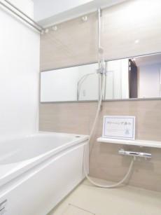 秀和築地レジデンス バスルーム