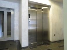 サンシティ月島アヴァンツァーレ エレベーター
