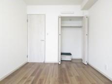 サンシティ月島アヴァンツァーレ 洋室約6.1帖