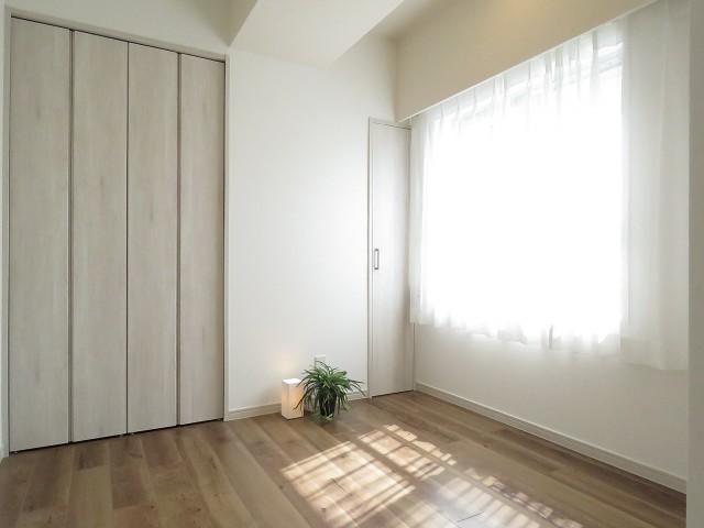 サンシティ月島アヴァンツァーレ 洋室約4.2帖