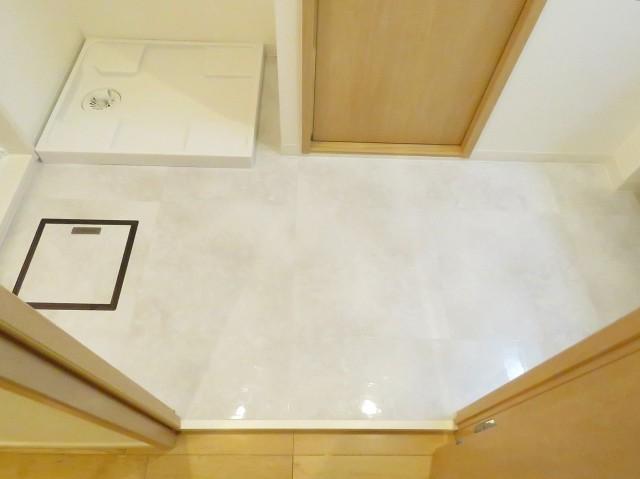 マイネシュロッス経堂 洗面室