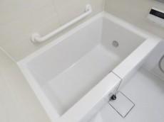 ワールドパレス第Ⅱ武蔵小山 バスルーム