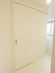 五反田コーポビアネーズ 洗面室