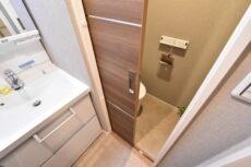 バロール代々木 トイレ