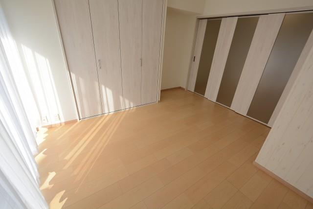 ヴェラハイツ新宿