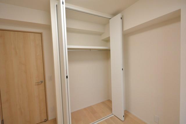 ライオンズマンション駒沢 洋室2収納