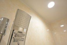 アルス駒込 浴室