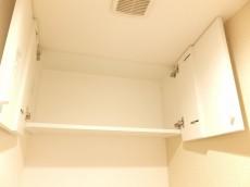 アルス駒込 トイレ収納
