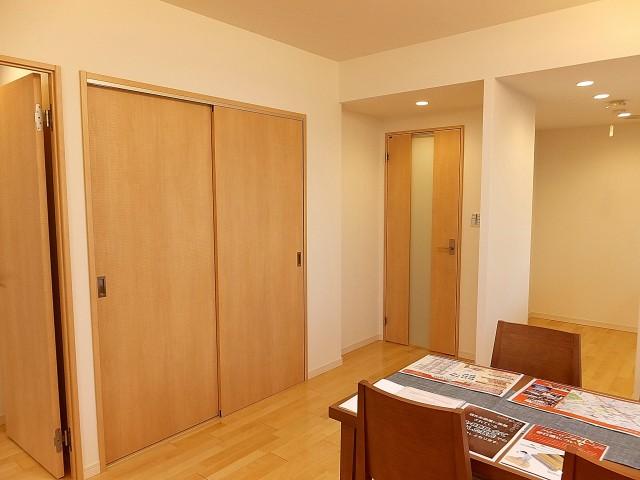 アルス駒込 洋室4