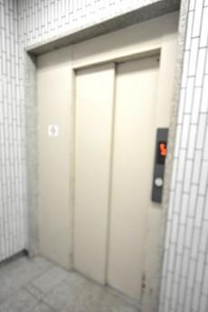 大橋(久保ビル) エレベーター
