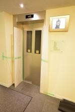 BRANZ赤坂 エレベーター