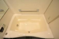 BRANZ赤坂 バスルーム