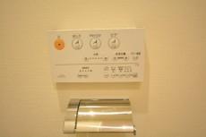 コスモ用賀 トイレ