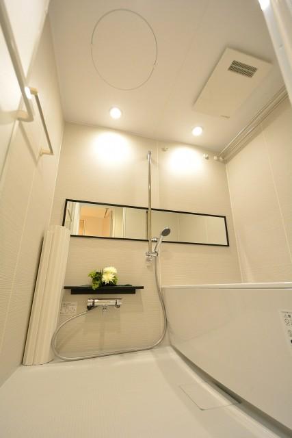 コスモ用賀 バスルーム