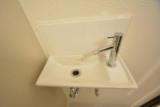 ウィルローズ築地 トイレ