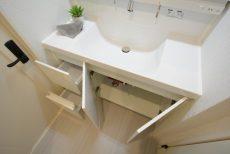 アルス駒込 洗面室