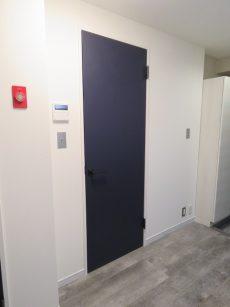 メゾン・ド・エビス 洗面室