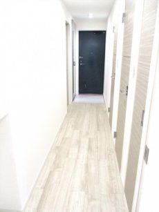 1アピカ成城-V玄関