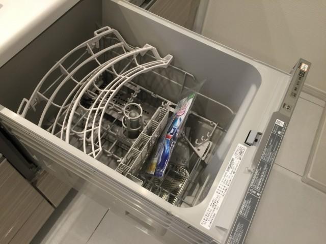 桜丘フラット 食洗機