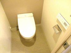 7藤和用賀コープトイレ