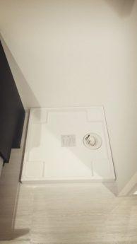 六本木ハイツ 301号(6)洗濯機置き場