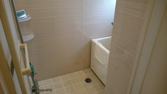 六本木ハイツ 301号(5)浴室