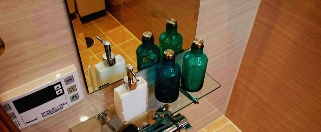 六本木ハイツ 301号(3)浴室