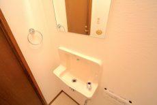 エステージ上野毛 トイレ